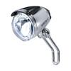 Busch + Müller Lumotec IQ Cyo R senso plus LED-Scheinwerfer alu-look